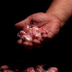 Brest : un homme cagoulé aborde un enfant et lui propose des bonbons