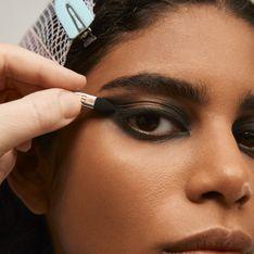 Dior imagine une toute nouvelle façon de maquiller ses yeux, on l'essaie ?