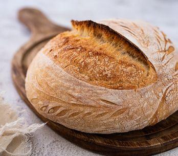 Insolite : cette styliste transforme des pains artisanaux en oeuvres d'art