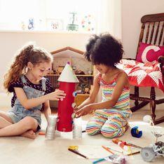 Top 10 des activités à faire à la maison avec un enfant de 6 ans