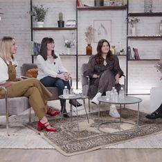 Cindy Poumeyrol, Léa Jenesuispasjoli et Sophie Laporte  : trois entrepreneuses nous racontent leur parcours