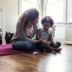 « Zézette, foufoune, vulve ... » : quels noms donner aux parties intimes de nos enfants ?