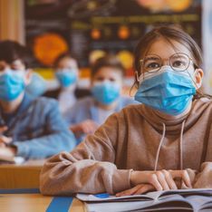 Selon un épidémiologiste, maintenir les écoles ouvertes revient à prendre un risque