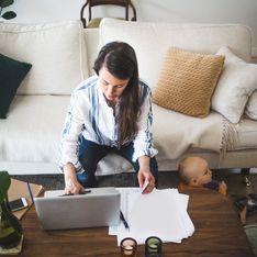 Wiedereinstieg in den Job? Tipps für deine Bewerbung als Mama