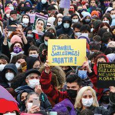 Gewalt gegen Frauen: Türkei tritt aus Istanbul-Konvention aus