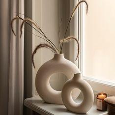 Le vase donut, l'objet déco qui fascine tout le monde en ce moment