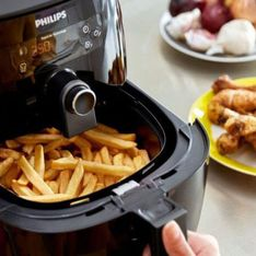 Bon plan Airfryer Philips : - 35 % sur la machine Airfryer Philips XL