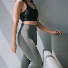 Come snellire le gambe: esercizi e consigli per averle toniche