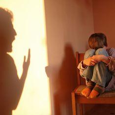 Attention, une éducation trop sévère a les mêmes incidences sur le cerveau des enfants que des abus sexuels selon cette étude