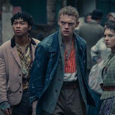 Les Irréguliers de Baker Street : pourquoi cette série délicieusement régressive est le futur carton Netflix