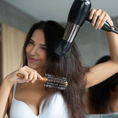 Bon plan beauté : la brosse soufflante Air Style de BaByliss pour un brushing de pro