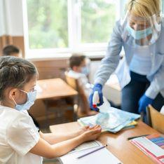 «Tant que nous ne sécuriserons pas les écoles, les enfants continueront de contaminer les autres» : le Dr Kierzek réagit aux revendications des enseignants