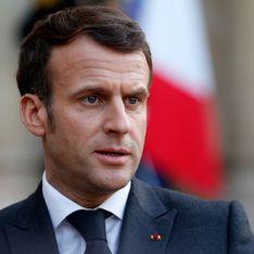 Un nouveau confinement strict ? Emmanuel Macron assure que rien n'est décidé