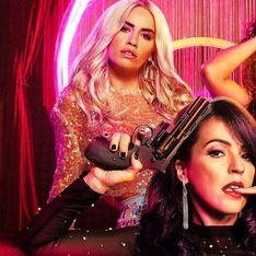 Netflix : à force de filmer des fesses et des seins, la série Sky rojo dessert son pitch féministe