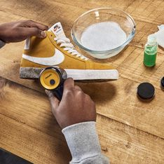 Philips sort le Sneaker Cleaner, un nettoyeur de baskets super efficace