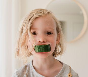 Nos astuces pour faire aimer les légumes aux enfants