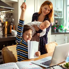 École à la maison : nos conseils pour réussir l'apprentissage avec votre enfant
