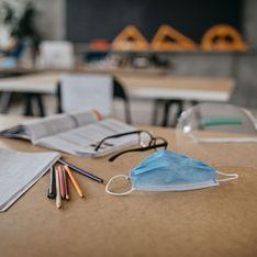 Covid-19 : dans ce lycée d'Ile-de-France, 20 parents d'élèves sont décédés après avoir attrapé le virus