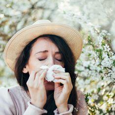 Allergies aux pollens : 4 astuces pour moins en souffrir