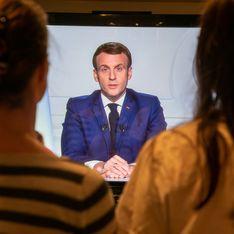Macron allocution : ce que le chef de l'État risque d'annoncer ce soir