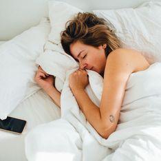 Die 8 größten Beauty-Fehler vor dem Schlafengehen