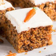 Carrot Cake: Dieses Gewürz macht euren Osterkuchen perfekt!