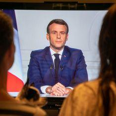 Macron allocution : fermetures des écoles, déplacements au-delà de 10 km... Ce qu'il fallait retenir