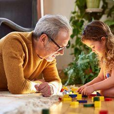Est-il possible d'emmener les enfants chez leurs grands-parents pour les vacances de printemps ?