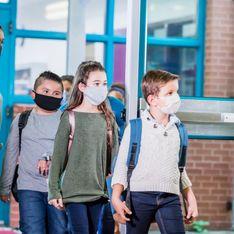 Covid-19 : Vous êtes peut-être concernés par le  dispositif d'accueil des enfants des personnels prioritaires dans les écoles