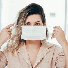 Pickel durch Maske? Diese CBD-Creme beruhigt deine Haut