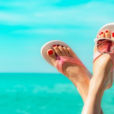 Vernis à ongles : mode d'emploi pour des pieds de toute beauté !