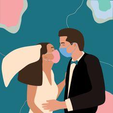 Mariage et Covid-19 : quelles sont les règles aujourd'hui ?