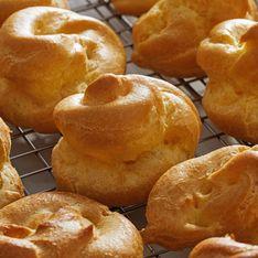 Herzhafte Käse-Windbeutel: Unser geniales Rezept