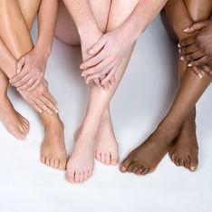 Forme des pieds : que dit-elle de votre personnalité ?