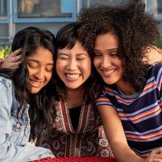 Netflix : les 5 meilleures séries à voir pendant les vacances  avec vos enfants