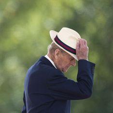 Abschied von Prinz Philip (†99): So wird die Beerdigung ablaufen