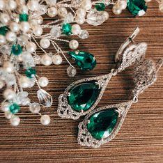 Toro pietra portafortuna: lo smeraldo e le altre gemme propiziatorie