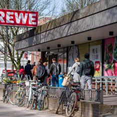 Deutschlandweite Corona-Notbremse: Lebensmittelhändler geschockt