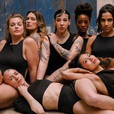 Cette campagne de lingerie inclusive célèbre tous les corps et on applaudit