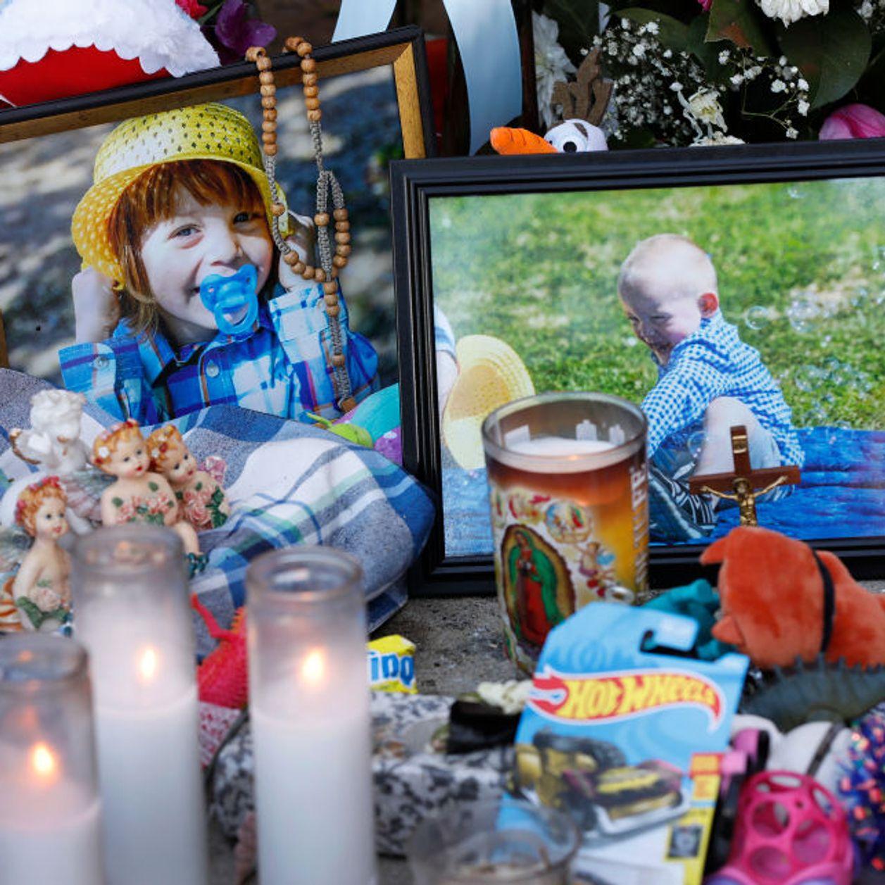 Adepte de théories complotistes, cette maman tue ses trois enfants