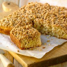 Omas Streuselkuchen: Weltbestes Rezept vom Blech