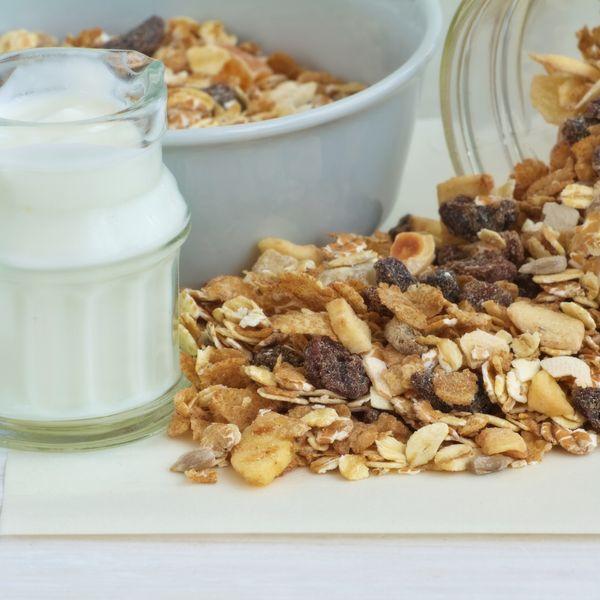 Céréales de petit déjeuner : voici le top des céréales bio et les conseils d'un diététicien