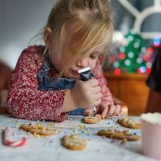 Quels ingrédients rigolos pour cuisiner en s'amusant avec des enfants ?