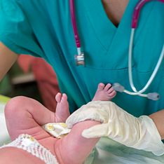 Ospedale Amico dei bambini: strutture riconosciute dall'UNICEF