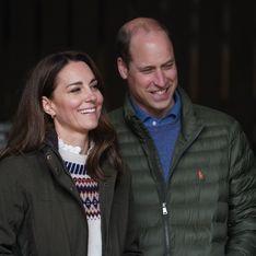 Neue Pärchenfotos: William und Kate feiern ihren 10. Hochzeitstag