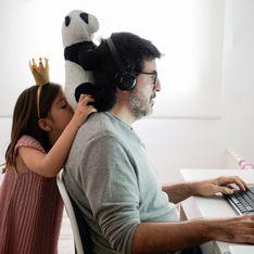 """""""Parents caméléons"""" : quand le parent ne s'implique pas assez, entraînant le mal-être de son enfant"""