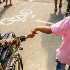 """""""Le handicap n'est pas une tragédie"""" : cet internaute explique aux parents comment parler du handicap aux enfants"""