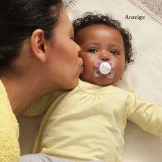 Schnuller - ja oder nein? 8 Fakten rund um Schnuller, die du wissen solltest, bevor dein Baby auf der Welt ist