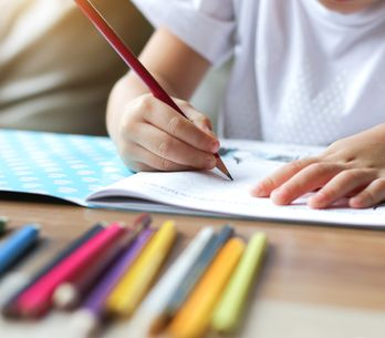 Pregrafismo: che cos'è e perchè è importante per i bambini