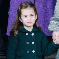 Neues Foto zum Geburtstag: Prinzessin Charlotte ist schon 6!